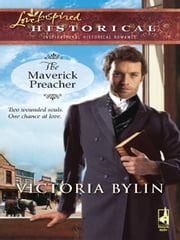 The Maverick Preacher ebook by Victoria Bylin
