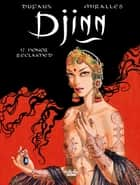 Djinn - Volume 12 - Honor Reclaimed ebook by Ana Miralles, Jean Dufaux