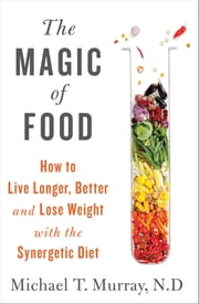 The Magic of Food ebook by Kobo.Web.Store.Products.Fields.ContributorFieldViewModel