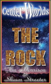 The Rock ebook by Tim Morrison