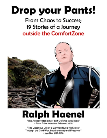 Drop Your Pants! ebook by Ralph Haenel