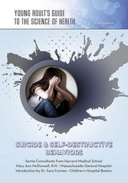Suicide & Self-Destructive Behaviors ebook by Joan Esherick