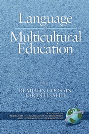 Language in Multicultural Education ebook by Farideh Salili,Rumjahn Hoosain