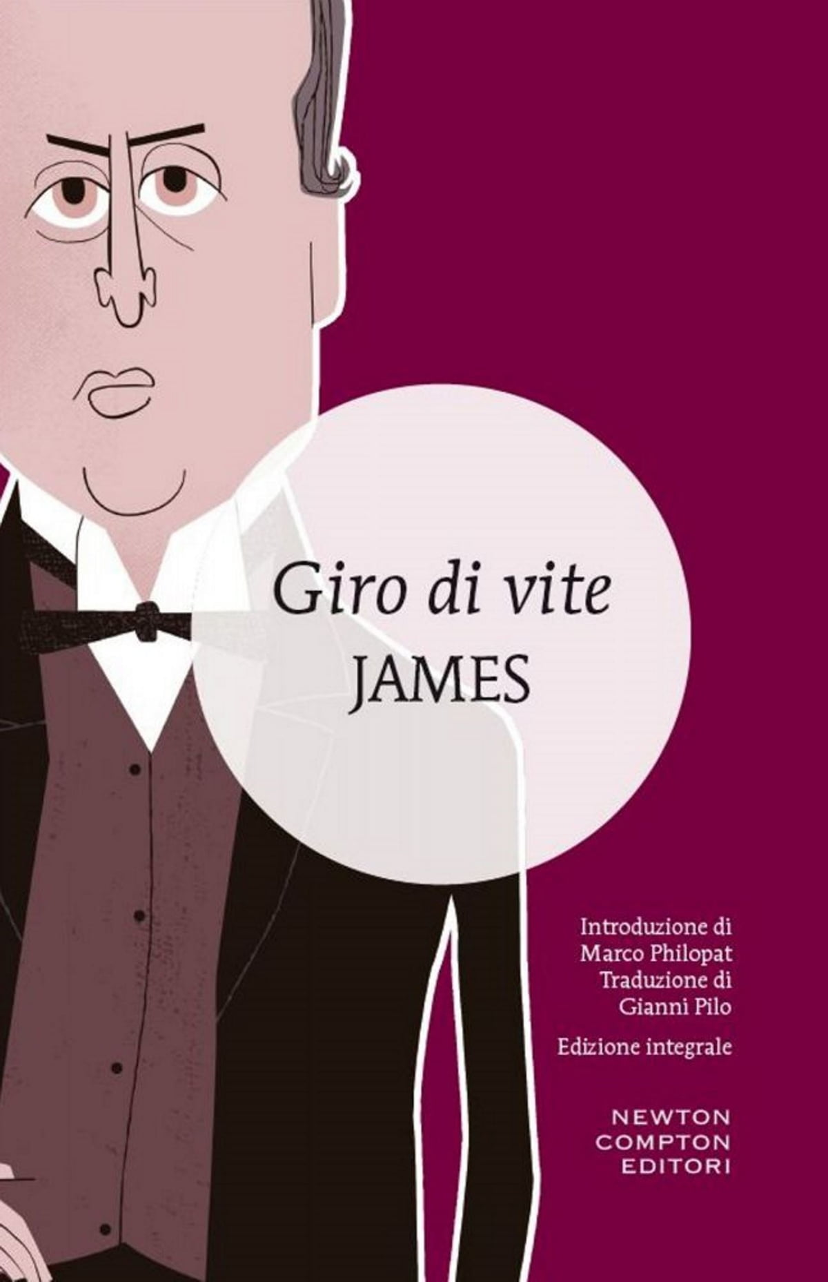 giro di vite  Giro di vite eBook by Henry James - 9788854130883 | Rakuten Kobo