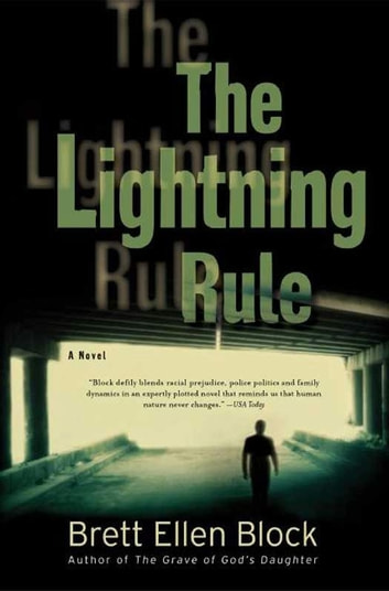 The Lightning Rule ebook by Brett Ellen Block