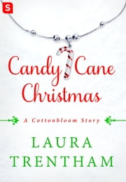 Candy Cane Christmas ebook by Laura Trentham
