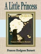 A Little Princess ebook by Frances Hodgson Burnett
