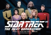 Star Trek: The Next Generation 365 ebook by Terry J. Erdmann, Paula M. Block