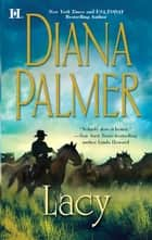 Lacy ebook by Diana Palmer