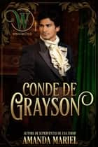 Conde de Grayson ebooks by Amanda Mariel