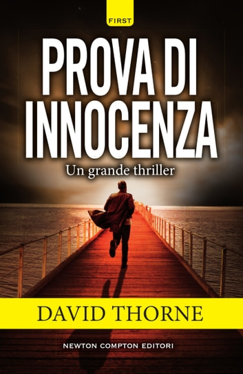 Prova di innocenza eBook by David Thorne