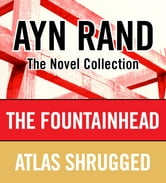 Ayn Rand Novel Collection ebook by Ayn Rand