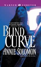 Blind Curve ebook by Annie Solomon