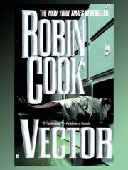 Vector ebook by Robin Cook