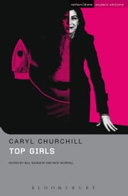 Top Girls ebook by Caryl Churchill