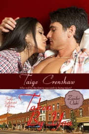 Taken by You ebook by Taige Crenshaw