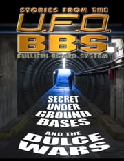 Stories from the UFOBBS ebook by Various