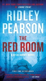 The Red Room ebook by Ridley Pearson