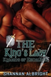 The King's Lady - Book 3 ebook by Shannan Albright