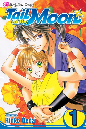 Tail of the Moon, Vol. 1 ebook by Rinko Ueda