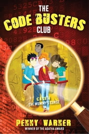 The Mummy's Curse ebook by Penny Warner