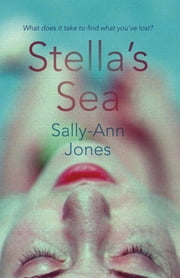 Stella's Sea ebook by Sally-Ann Jones