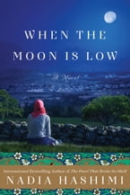 When the Moon Is Low, A Novel
