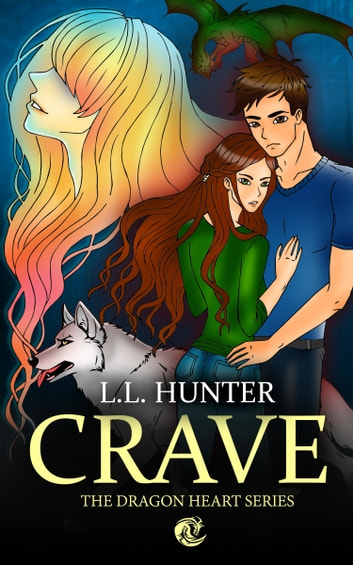 Crave ebook by L.L Hunter