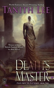 Death's Master ebook by Tanith Lee