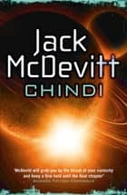 Chindi (Academy - Book 3) - Academy - Book 3 ebook by Jack McDevitt