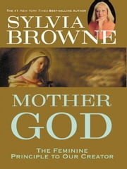 Mother God ebook by Sylvia Browne
