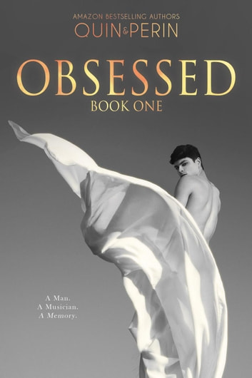 Obsessed - Obsessed, #1 ebook by Quin Perin