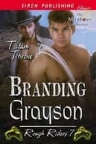 Branding Grayson ebook by