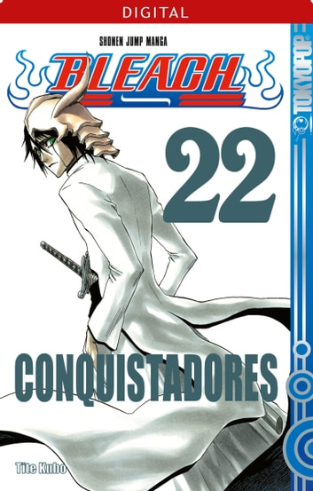 Bleach 22 eBook by Tite Kubo