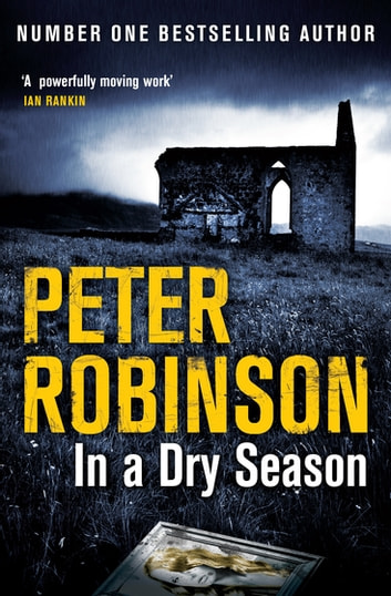 In A Dry Season ebook by Peter Robinson