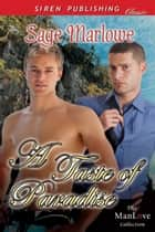A Taste of Paradise ebook by Sage Marlowe