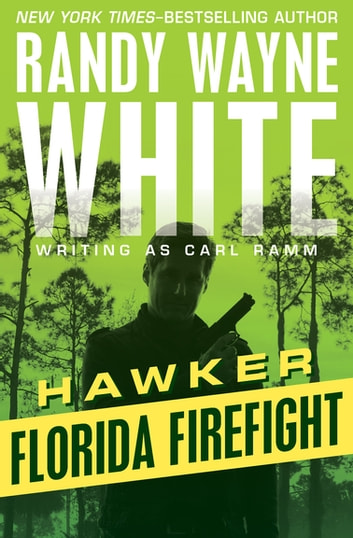 Florida Firefight 電子書 by Randy Wayne White