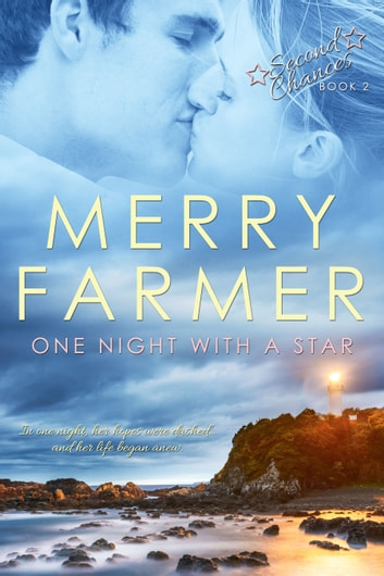 One Night with a Star ebook by Merry Farmer