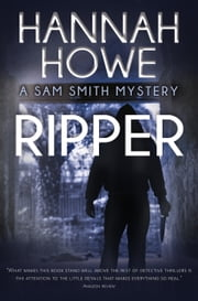 Ripper ebook by Hannah Howe