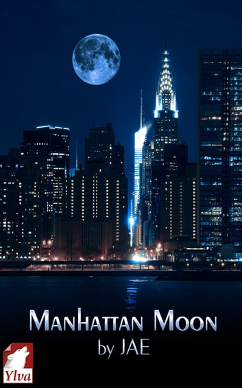 Manhattan Moon ebook by Jae