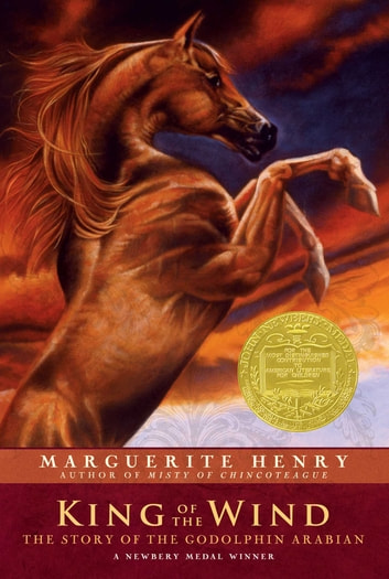King of the Wind ebook by Marguerite Henry