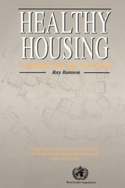 Healthy Housing ebook by Ranson, Ray