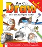 You Can Draw ebook by Damien Toll