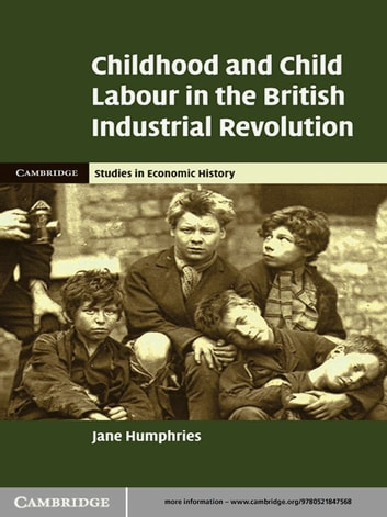 a review of the first british industrial revolution Childhood and child labour in the y recent monograph, childhood and child labour in the british industrial revolution i would like to thank the review's.