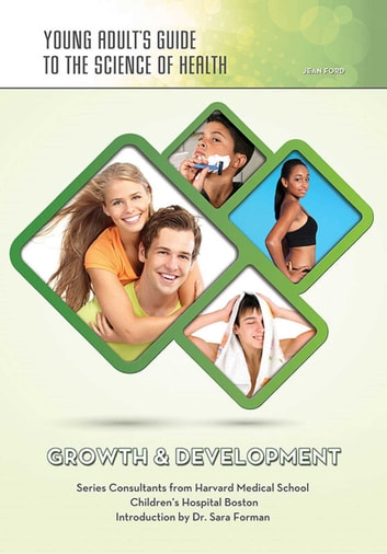 Growth & Development ebook by Jean Ford