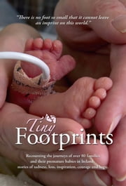 Tiny Footprints ebook by Irish Babies