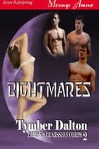 Bightmares ebook by Tymber Dalton