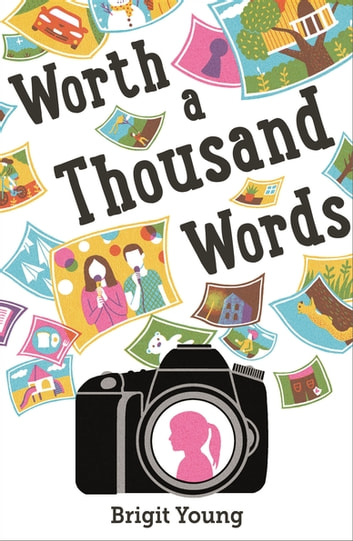 Worth a Thousand Words ebook by Brigit Young