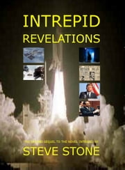 Intrepid: Revelations ebook by Steve Stone