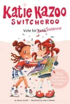 Vote for Suzanne ebook by Nancy Krulik, John and Wendy